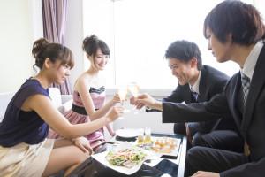 公務員 婚活パーティー